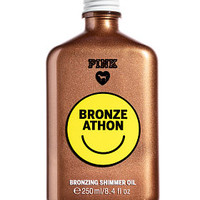 Bronze Athon - PINK - Victoria's Secret