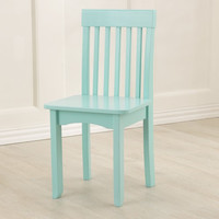 Avalon Chair - Seaglass
