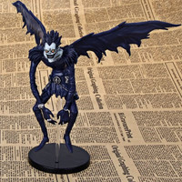 Ryuk Collectible Death Note Statue With Base Model