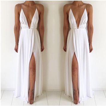 Marilyn Resort Maxi