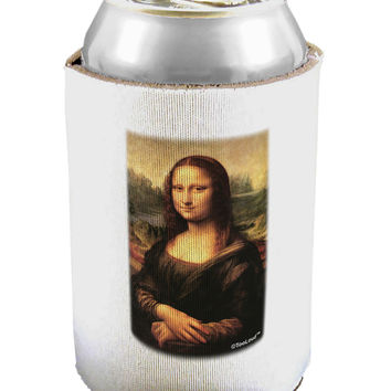 Mona Painting Can / Bottle Insulator Coolers