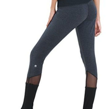 Cool Miami's New Slim Design Rib Leggings