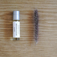 Brown Sugar and Fig Perfume Oil - Roll On Perfume Sweet Fragrance