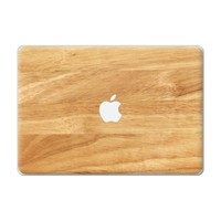 """Oak """"Protective Decal Skin"""" for Macbook 13"""" Laptop"""