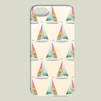 Seaside Vacation iPhone case by moremo on BoomBoomPrints