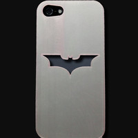 Dark Knight Batman Symbol iPhone 5 and 4s Case
