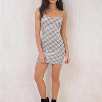AsIAm Hollaback Girl Dress