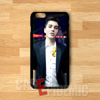 Sam Pottorff Funny guy -end for iPhone 6S case, iPhone 5s case, iPhone 6 case, iPhone 4S, Samsung S6 Edge