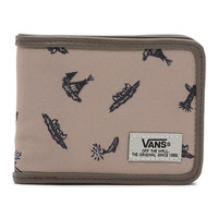 Exter Wallet | Shop at Vans