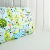 All-in-One Diaper Clutch - Custom -.. on Luulla