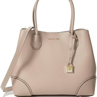 MICHAEL MICHAEL KORS\ Mercer Gallery Medium Leather Tote