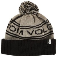 Volcom Trader Beanie - Men's at CCS