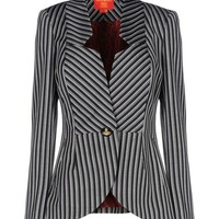 Vivienne Westwood Red Label Blazer - Vivienne Westwood Red Label Coats Jackets Women - thecorner.com