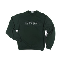 Happy Earth Crew (Forest)