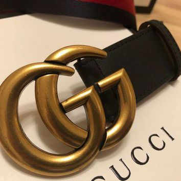 PEAPNX Gucci Men Belt