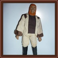 Mego Dr. Zaius Figure, Planet of the Apes - 1973-1974 -Series 1 (item #1287906)
