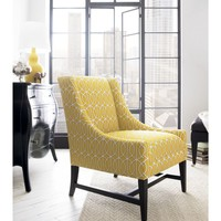 Chloe Chair | Crate&Barrel