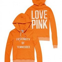 University of Tennessee Perfect Pullover Hoodie - PINK - Victoria's Secret