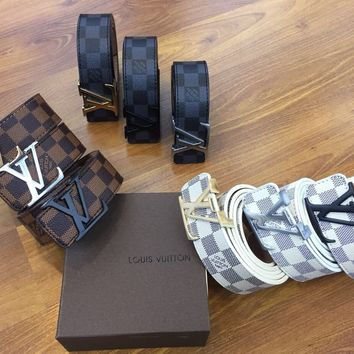 ABQIYIF Louis Vuitton Belts