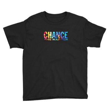 chance the rapper Youth Tee