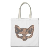 Fox Mask from Zazzle.com