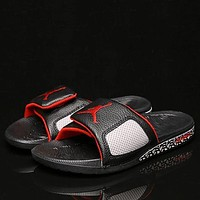 Air Jordan Hydro III Retro Woman Men Slippers Sandals Shoes
