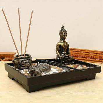 Meditation Zen Garden Kit
