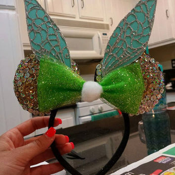 Tinkerbell Character Ears
