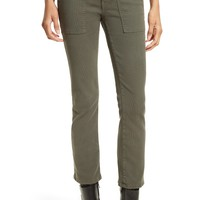 THE GREAT. The Army Nerd Pants | Nordstrom