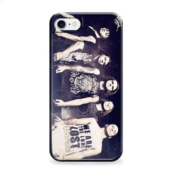 Chelsea Grin 2 iPhone 6 | iPhone 6S case