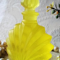 Perfume Bottle Soap Favor in Gift Box