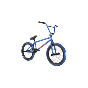 FIT 2019 NORDSTROM FC MIDNIGHT BLUE COMPLETE BMX BIKE
