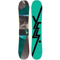 Yes. Hel Yes Snowboard - Women's 2015