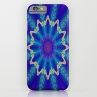 Frozen Flower iPhone & iPod Case by Lena Photo Art