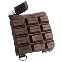 Chocolate Purse Set