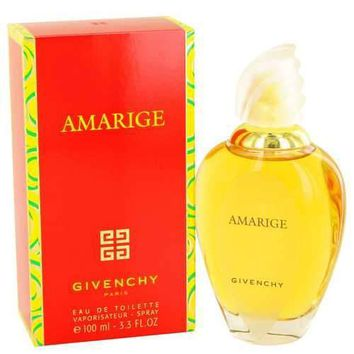 AMARIGE by Givenchy Eau De Toilette Spray 3.4 oz (Women)