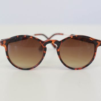 Sun Seeker Sunglasses - Tortoise