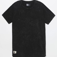 Royce Washed Long Pocket T-Shirt