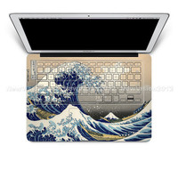 Spray Style keyboard decal mac pro decals mac pro stickers macbook decals stickers  Mac 3M Decal keyboard decals keyboard sticker(SN79708)