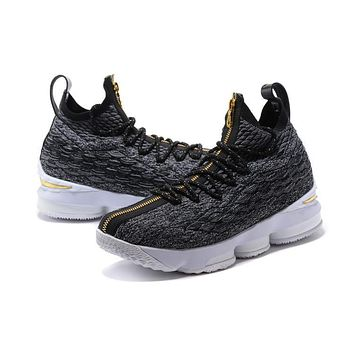 Tagre™ Nike LeBron James 15 XV Basketball Shoe
