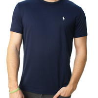 Polo Ralph Lauren Men's Solid Performance T-Shirt