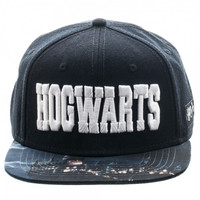 Harry Potter Hat - Hogwarts