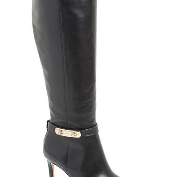 COACH 'Ruth' Dress Boot (Women) | Nordstrom