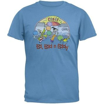 Ed, Edd n Eddy - Jawbreakers Youth T-Shirt