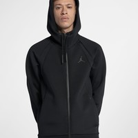 Jordan Lifestyle Flight Tech Fleece Men's Full-Zip Hoodie. Nike.com CA