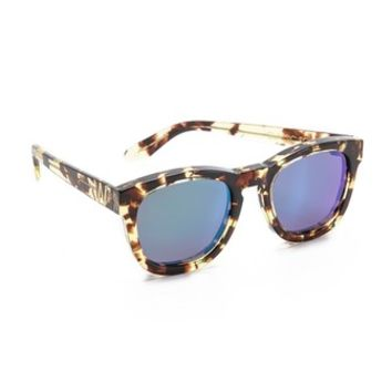 Classic Fox Deluxe Sunglasses