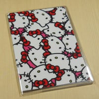 Passport Cover Hello Kitty