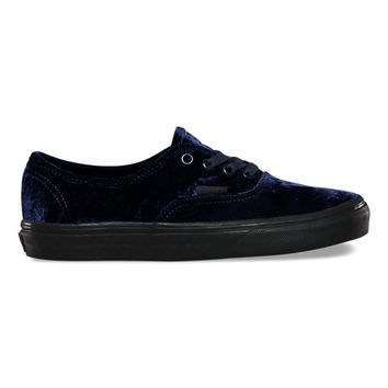 Velvet Authentic | Shop at Vans