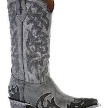 Moonshine Spirit Men's Snip Toe Western Boots