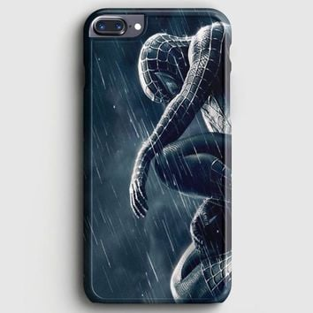 Spiderman 3 Rain iPhone 7 Plus Case